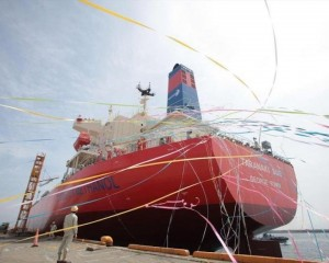 Methanol gains traction as ships' fuel