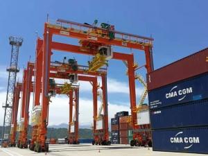 ICTSI upgrades Lae unit ahead of schedule