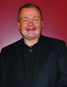 Walter Seidl – Marketing Director, Port of Everett, WA