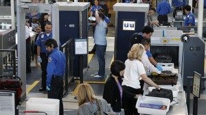 Security waits top an hour at Atlanta Airport amid shutdown