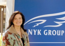 Yusen Logistics' Bailey bringing passion for industry to IANA's Intermodal EXPO