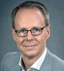 Erik Hansen, vice president of sales and marketing for intermodal, Kansas City