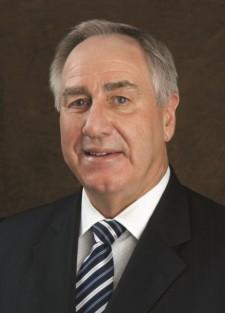 Jim Hertwig, CEO, Florida East Coast Railway