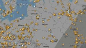 Europe's aviation regulator tells airlines to avoid Belarus