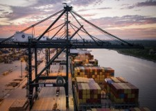 Concern, uncertainty grip Gulf port leaders in wake of Trump steel tariff announcement