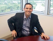 CB&I's Swanson sees logistics gaining importance in early stages of projects