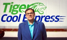 Prince seizes cold chain's last frontier as he puts Tiger Cool Express on track