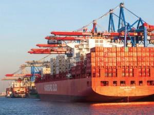 Port of Hamburg sets record for seaport-hinterland rail traffic