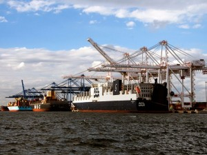 Port of Baltimore receives $2.4 million from EPA to help promote clean air