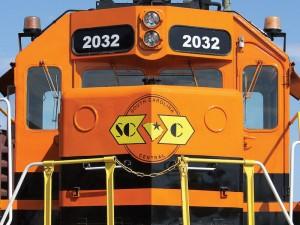 Short line rail, America's true multimodal component