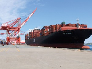 Canadian ports and terminal operators target Midwest