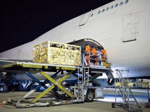 Leipzig/Halle Airport aims to become Germany's air cargo hub