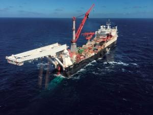 Multi-billion dollar pipeline projects battle to stay on track