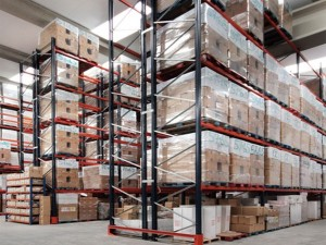 Cold storage yields are big inducement for investors