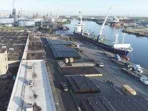 Logistec's Gulf region expansion sparks large revenue increase