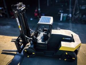 Wiggins Lift enters era of zero emissions in heavy lift trucks