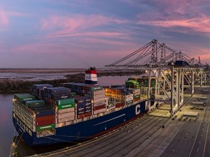Savannah positioned to sustain 'stunning, incredible' growth