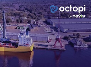 Octopi by Navis gives general cargo better productivity