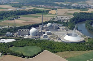 Mammoet supports EnBW in dismantling large components of nuclear power plant