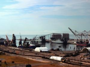 Mississippi, Alabama ports adding facilities to meet spectrum of needs