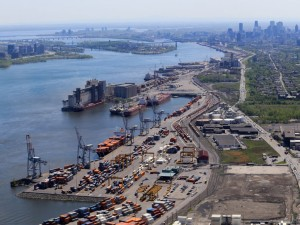 Major economic and logistics impacts for Quebec and Ontario businesses that use the Port of Montreal
