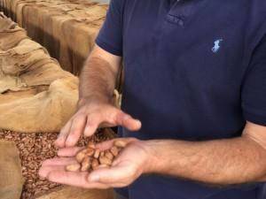 Gourmet chocolate, a sweet business for Ecuador