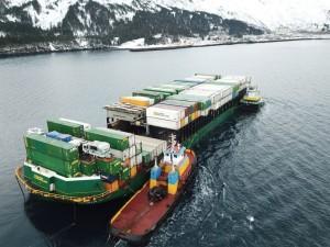 Keeping the Alaskan supply chains running