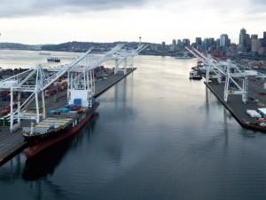 Northwest Seaport Alliance building for healthier trade