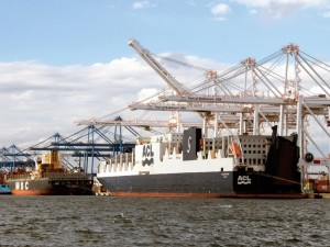 The Port of Baltimore – Open for business and looking to expand