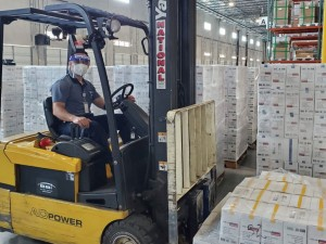 Covid-19's impact on warehousing might last longer than the pandemic