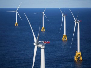 Will offshore wind power be the next US energy boom?