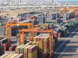 Port technology marches ahead despite pandemic