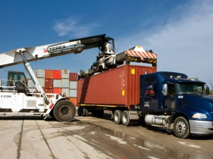 Midwest intermodal hubs offer shippers eco-friendly savings via host of railroads