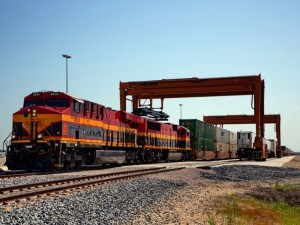 CN and KCS affirm financial strength of KCS and rights under merger agreement to invest in KCS network