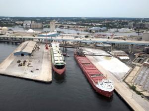 Port Milwaukee welcoming 'history-making' investment