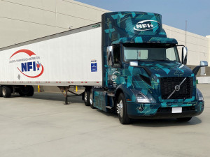 Is the electric semi ready to charge down a highway near you?