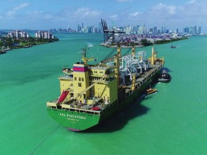 Multipurpose vessels: a comeback in 2021?