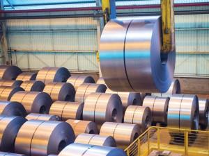 Global steel industry in major decarbonization push
