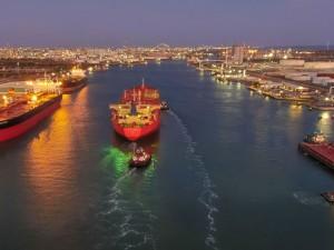 Port of Corpus Christi, Autonomy Institute enter into partnership