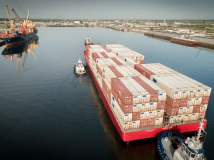 Lone Star State ports overcoming adversities while advancing infrastructure enhancements