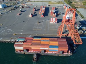 Canadian West Coast ports weathering pandemic challenges