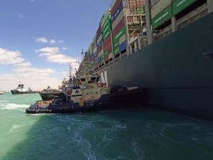 Force majeure: a short-term fix for supply-chain emergencies