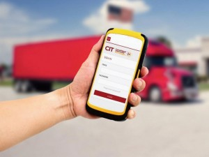 CIT: Digitizing the chassis business