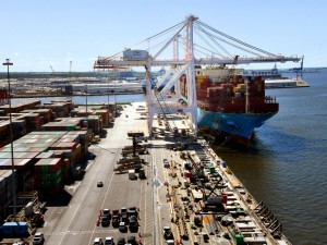 Port of Baltimore moving forward as berth, tunnel projects advance