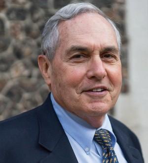 David A. Gantz, law professor at Rice University