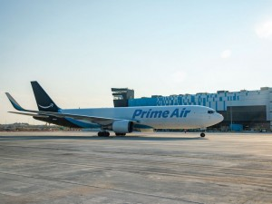 Airfreight: A bright spot for carriers