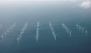 The path to maturity for floating offshore wind