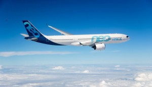 Airbus vows 'aggressive' pursuit of Boeing in freight market