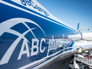 AirBridgeCargo's commitment to the healthcare industry sees 'abc pharma' volumes grow 60% in 2018