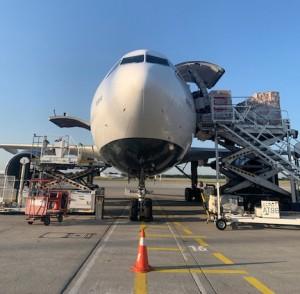 cargo-partner expands air charter offering